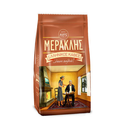 Picture of MERAKLIS GREEK - IBRIK COFFEE 194g