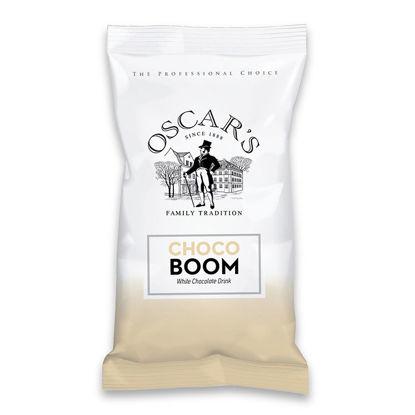 Εικόνα της WHITE CHOCOBOOM 1kg