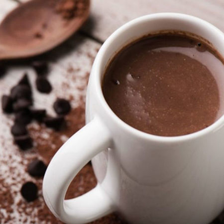Picture for category Chocolate drink