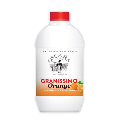 Picture of PULP ORANGE GRANISSIMO 1kg