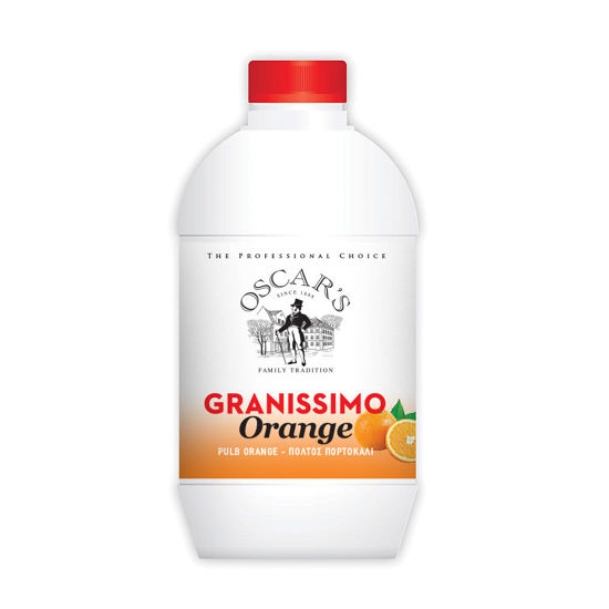 Picture of PULP ORANGE GRANISSIMO 1kg
