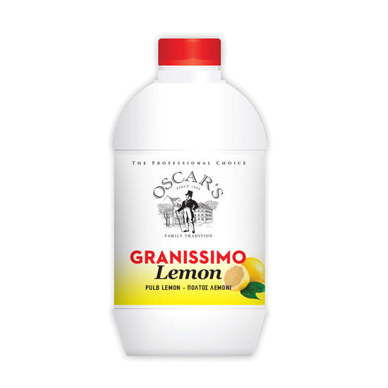 Picture of PULP LEMON GRANISSIMO 1kg