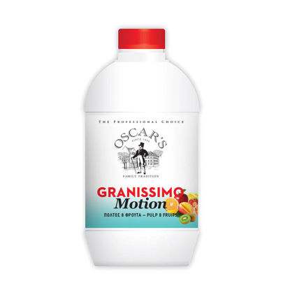 Picture of PULP MOTION GRANISSIMO 1kg