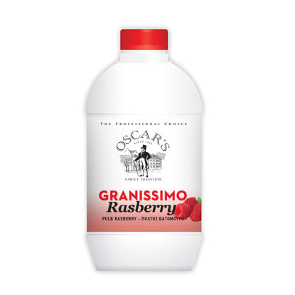 Picture of PULP BLACKBERRY GRANISSIMO 1kg