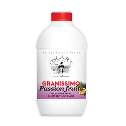 Picture of PULP PASSION FRUITS GRANISSIMO 1jg