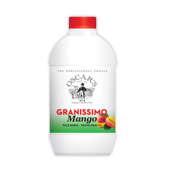 Picture of PULP MANGO GRANISSIMO 1kg