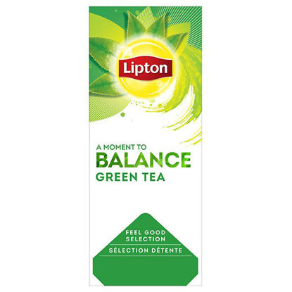 Picture of LIPTON GREEN TEA (25 TEA BAGS)
