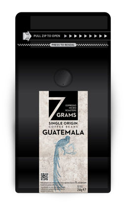 Picture of GUATEMALA SINGLE ORIGIN 250g in Beans
