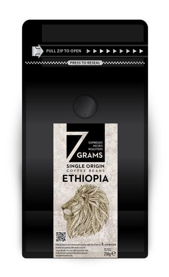 Εικόνα της ETHIOPIA 250g SINGLE ORIGIN σε Κόκκους