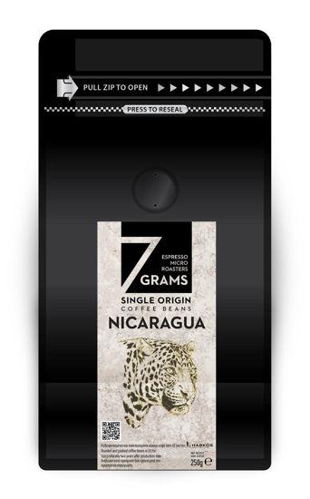 Εικόνα της NICARAGUA 250g SINGLE ORIGIN σε Κόκκους