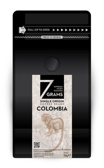 Εικόνα της COLOMBIA 250g SINGLE ORIGIN σε Κόκκους